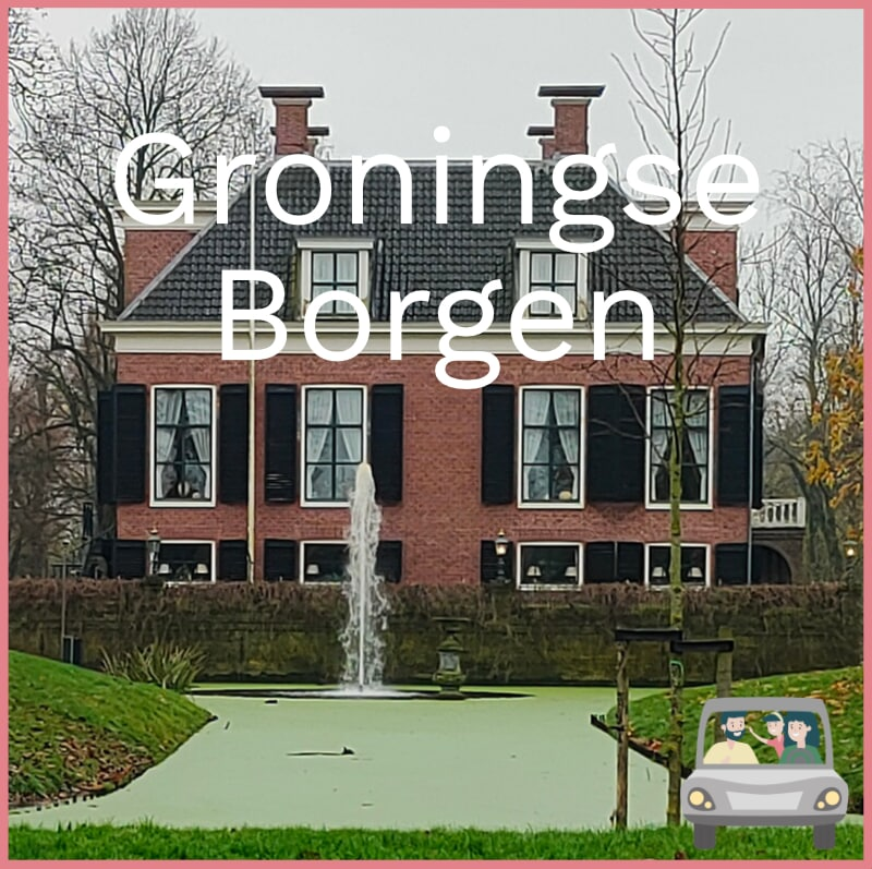 home groningse borgen autopuzzeltocht